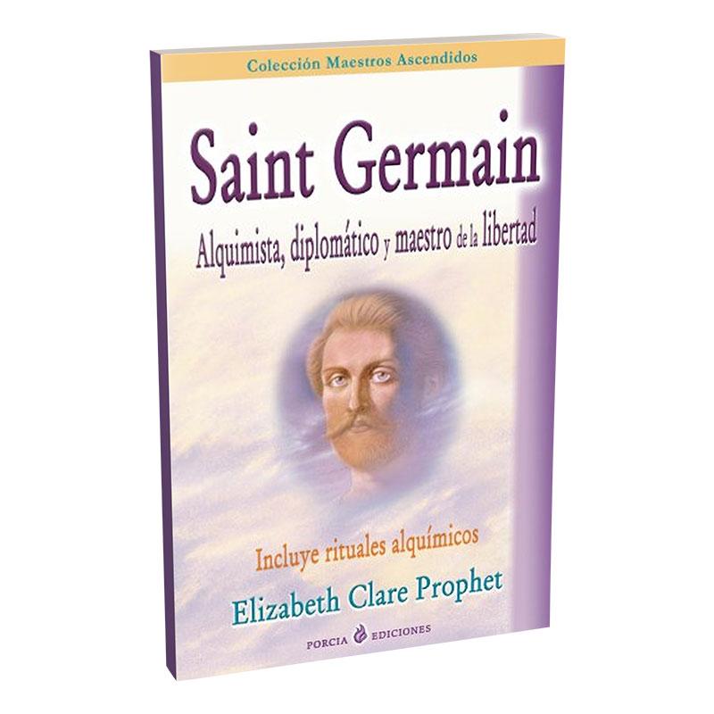 Saint Germain: Alquimista, diplomatico, y maestro.